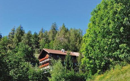 Itálie - Val di Fiemme/Obereggen na 3 dny, polopenze s dopravou vlastní