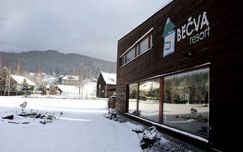 Bečva Villa Resort
