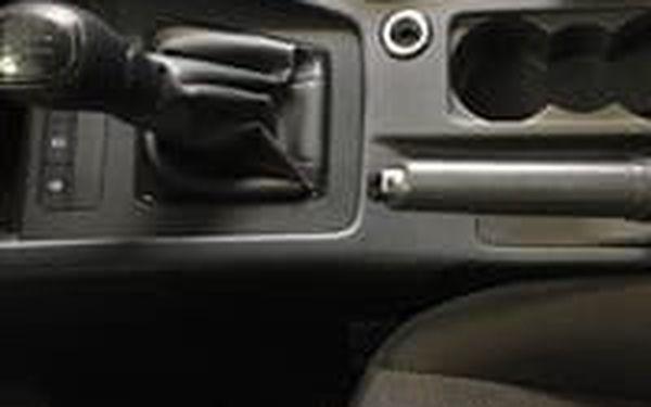 Péče o interiér vozu: 3 programy na výběr, možnost tepování i mytí karoserie2