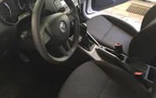 Péče o interiér vozu: 3 programy na výběr, možnost tepování i mytí karoserie4