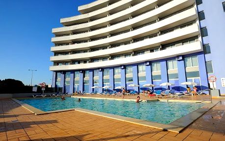 Kontinentální Portugalsko, Hotel Oceano Atlântico - pobytový zájezd, Kontinentální Portugalsko, Portugalsko, letecky, polopenze