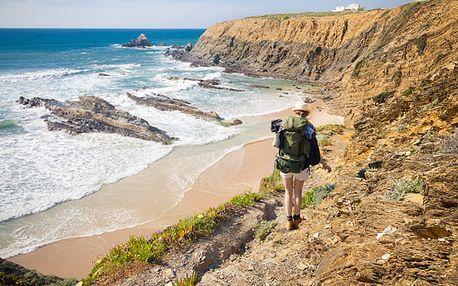 Turistika v Portugalsku, Portugalsko, letecky, polopenze