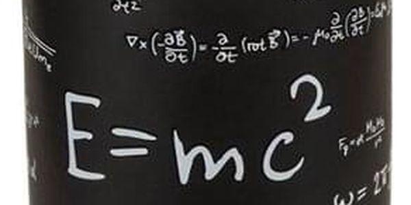 Gadgets Černý hrnek matematický XXL DZ10262