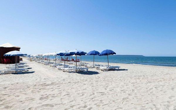 Sardinie, Hotel Horse Country Resort - pobytový zájezd, Sardinie, letecky, polopenze3