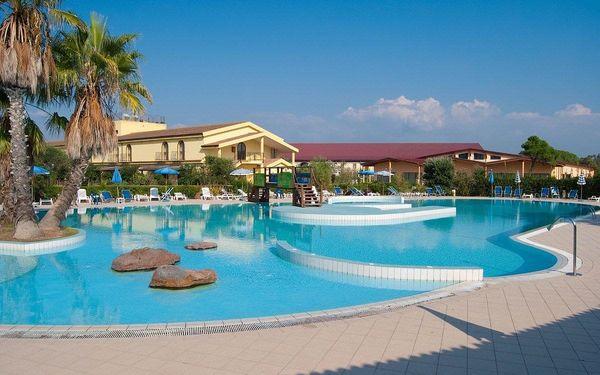 Sardinie, Hotel Horse Country Resort - pobytový zájezd, Sardinie, letecky, polopenze4