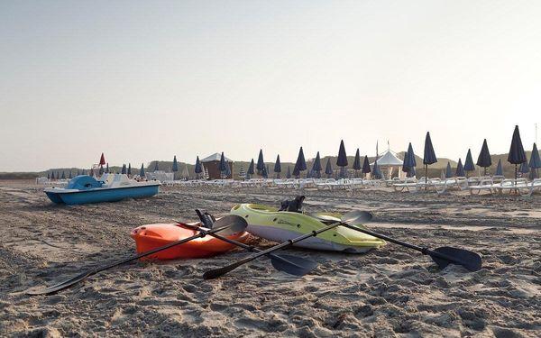 Sardinie, Hotel Horse Country Resort - pobytový zájezd, Sardinie, letecky, polopenze5