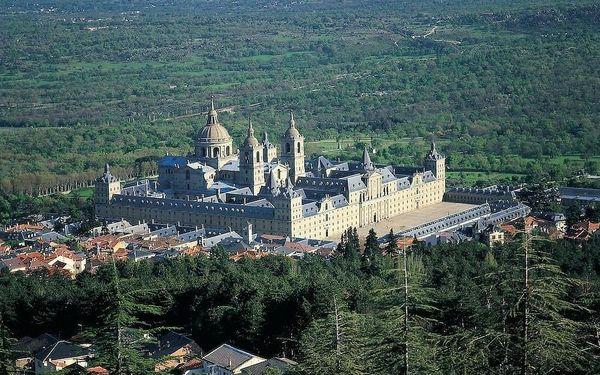 Sólo pro Madrid a Toledo aneb po stopách Dona Quijota, letecky, snídaně v ceně5