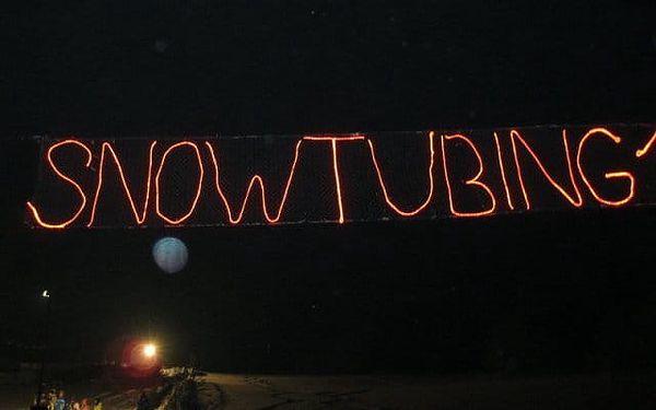 Snowtubing Rokytnice: zábava a adrenalin na sněhu pro rodiny i kamarády4
