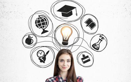 Aplikace pro volbu studia a profesní orientace