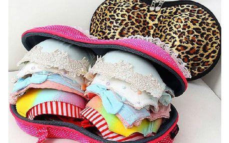 TAJNÁ SLEVA: Cestovní organizér na spodní prádlo