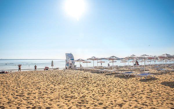 First minute 2021 dovolená u Černého moře v Bulharsku přímo u vyhlášené Cacao beach3