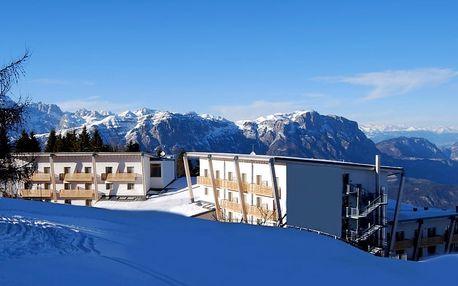 Lyžování Itálie, Skirama Dolomiti Adamello Brenta - Le Blanc Skipas