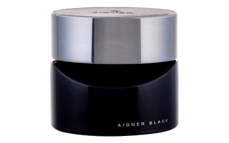 Aigner Aigner Black For Men 125 ml toaletní voda pro muže