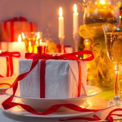 Luxusní Vánoce a Silvestr s wellness