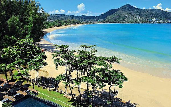 16.12.2020 - 26.12.2020 | Thajsko, Phuket, letecky na 11 dní snídaně3