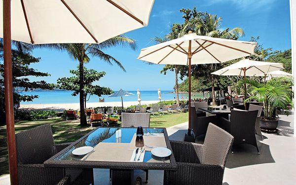 16.12.2020 - 26.12.2020 | Thajsko, Phuket, letecky na 11 dní snídaně4