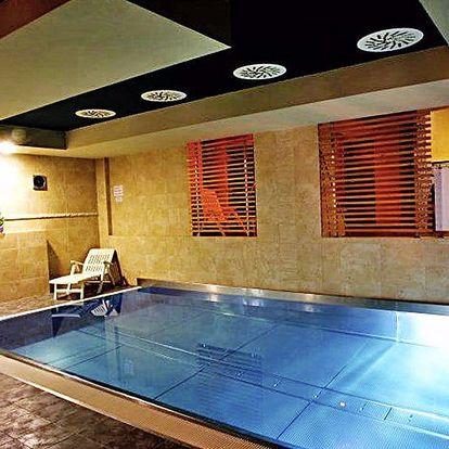 Pobyt s wellness na Liptove v Hoteli Jánošík****
