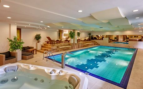 Pobyt v krásnom Hoteli Skalny*** v Zakopanom