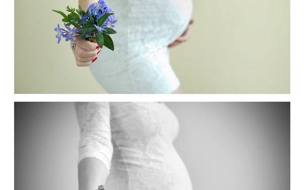 Těhotenské focení pro nastávající maminky i tatínky3