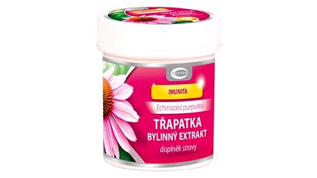 Topvet Bylinný extrakt Echinacea, 60 tobolek