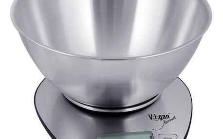 Kuchyňská váha Vigan Mammoth KVX1