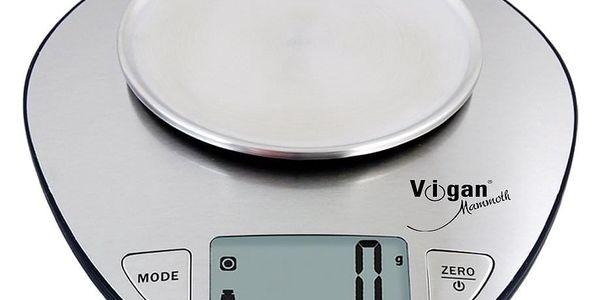 Kuchyňská váha Vigan Mammoth KVX12