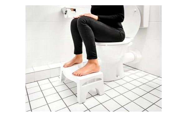 Modom Stolička k toaletě - KP1032