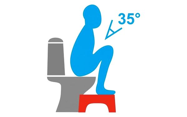 Modom Stolička k toaletě - KP1033