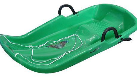 CorbySport Twister 28094 Bob plastový - zelený