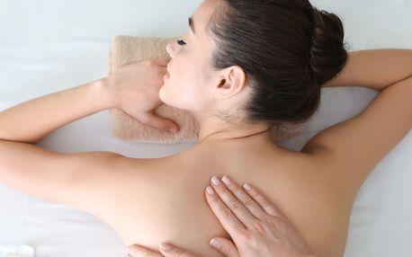 Záda jako nová: regenerující Breussova masáž