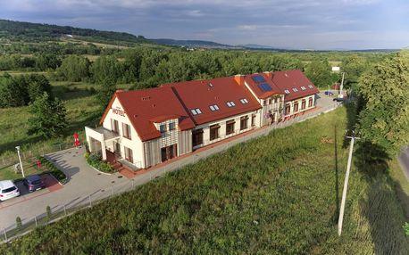 Polsko: Aviator Hotel & Spa