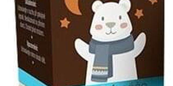 Topvet dětská péče měsíčkový olej 100 ml2