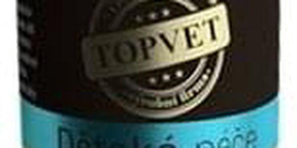Topvet dětská péče měsíčkový olej 100 ml