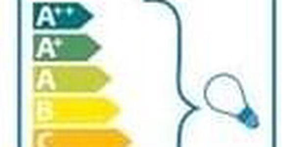 Nástěnné svítidlo Rabalux Soma 6306 bronzová/bílá2
