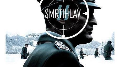 DVD Smrtihlav