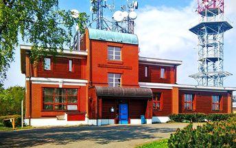 Riegrova chata Kozákov
