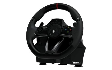 HORI Racing Wheel Overdrive pro Xbox ONE, PC + pedály černá (ACX364321)