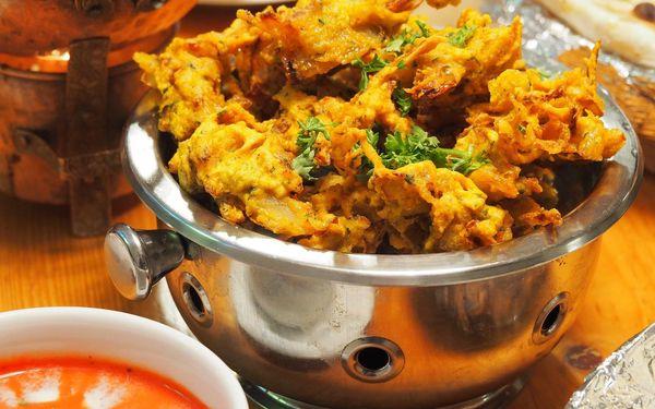Sestavte si 3chodové nepálské menu, které vám uvaří nepálští šéfkuchaři4