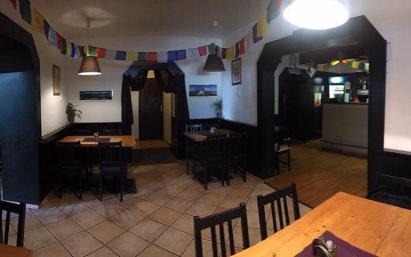 Sestavte si 3chodové nepálské menu, které vám uvaří nepálští šéfkuchaři5