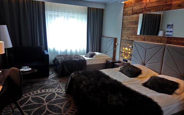 Hotel Sandra Spa w Karpaczu