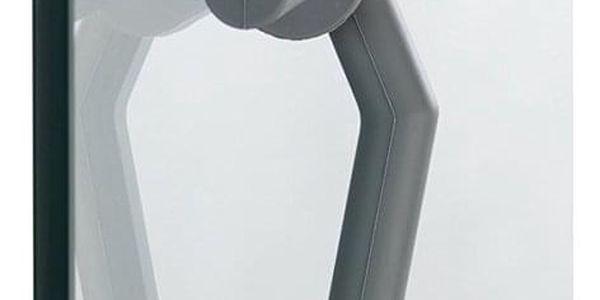 Stěrka vody MOLA na sklo a kabiny, šedá barva, WENKO4