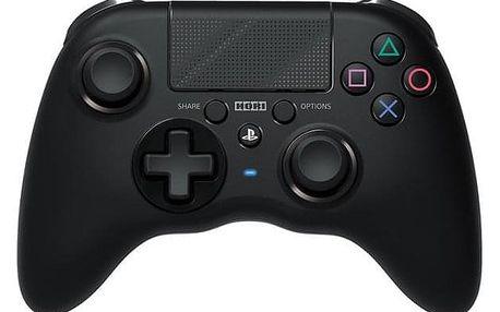 HORI Onyx Wireless pro PS4 černý (ACP458001)