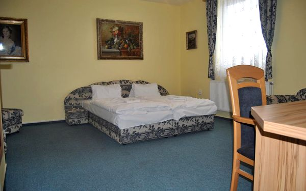 Hotel Stella Plzeň
