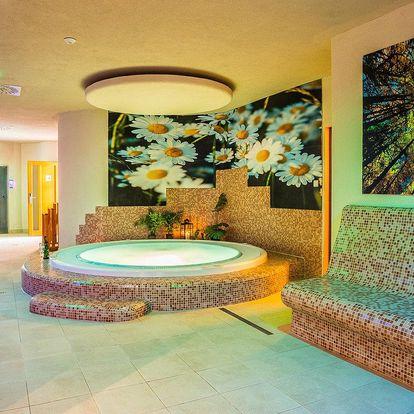 Objevte slovenský Liptov z pohodlí Sojka resort - Apartmány s wellness
