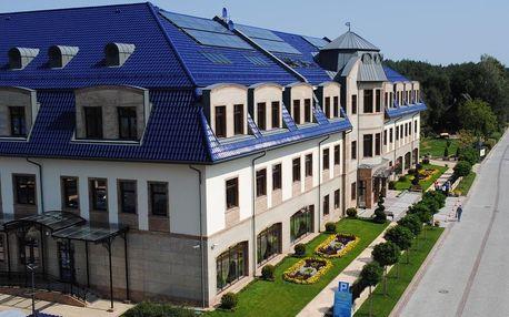 Polsko: Hotel Park Kajetany