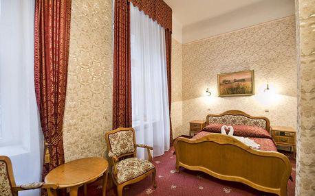 Polsko: Hotel Savoy
