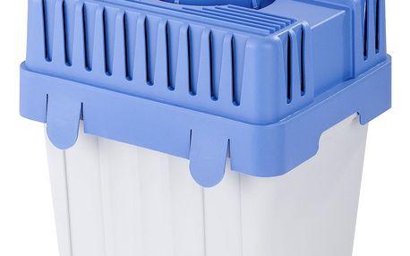 Odvlhčovač, vysoušeč vzduchu + vložka 5 kg, WENKO