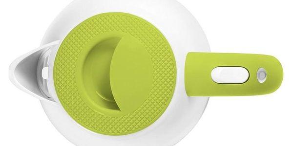 Concept RK2334 Rychlovarná konvice Palette 1,7 l, zelená2