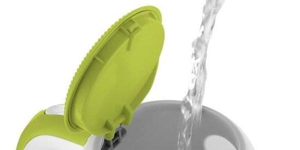 Concept RK2334 Rychlovarná konvice Palette 1,7 l, zelená5