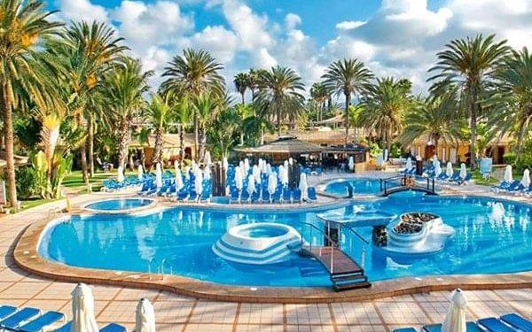 Hotel Suites & Villas by Dunas